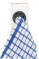 Držák utěrek KITCHEN CRAFT Towel Holder