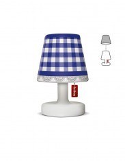 Lights Cooper Capie Plaidblue